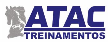 Logo of Portal ATAC Treinamentos